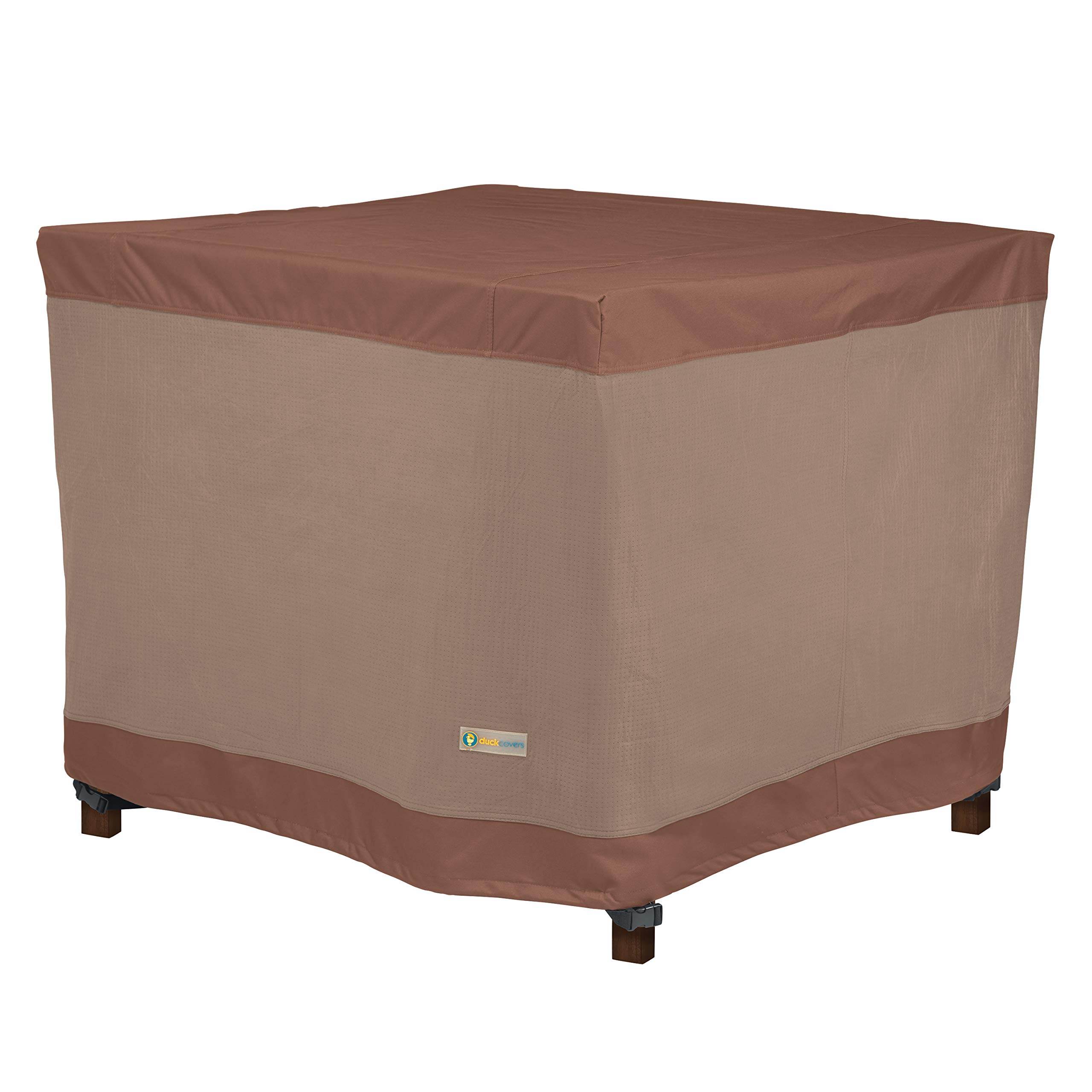 Duck Covers Ultimate Square Table Cover 40'' x 40'' by Duck Covers
