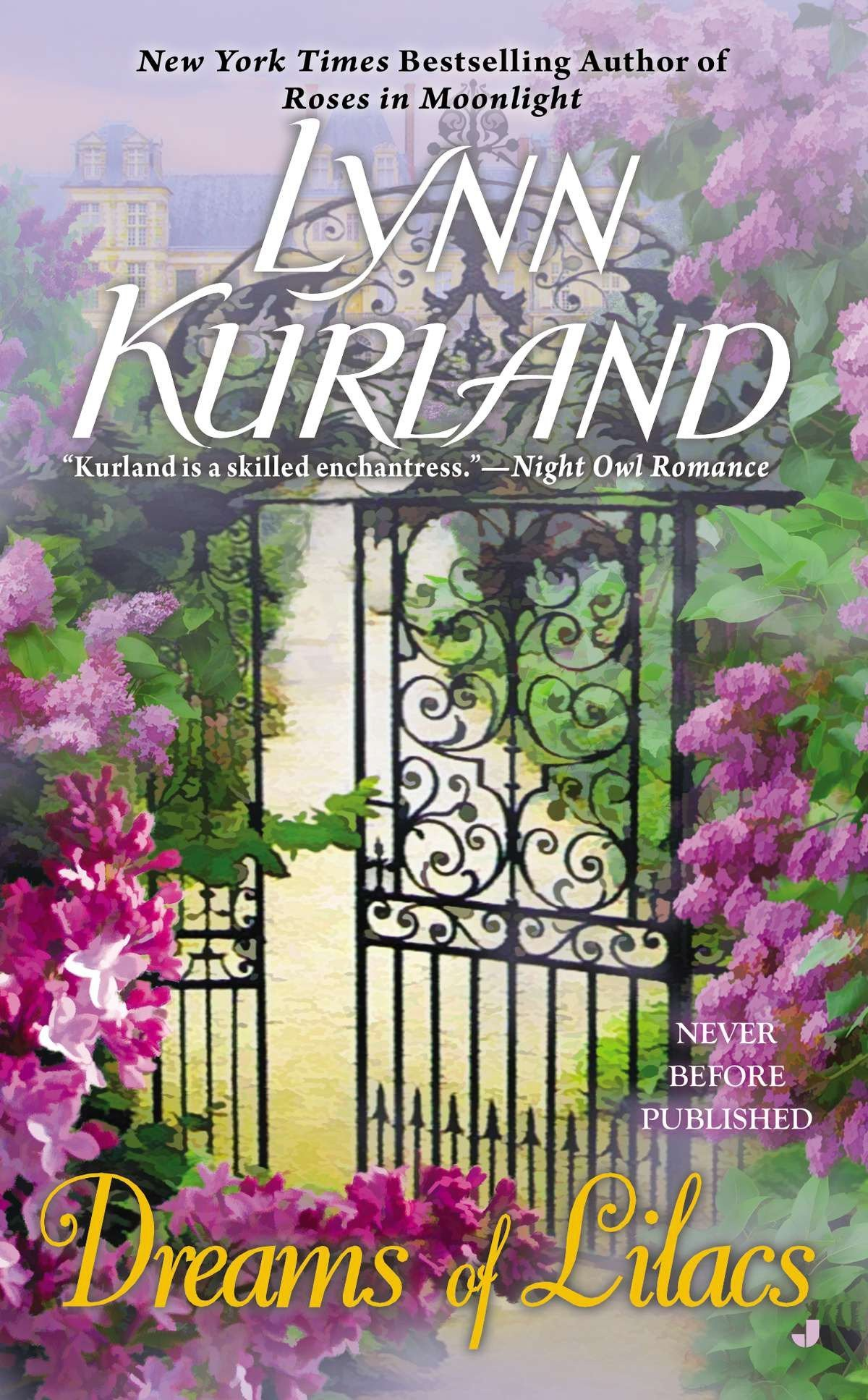 Download Dreams of Lilacs (de Piaget Family) pdf