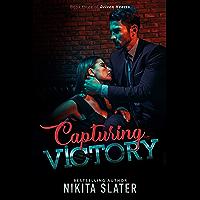 Capturing Victory (Driven Hearts Book 3) (English Edition)