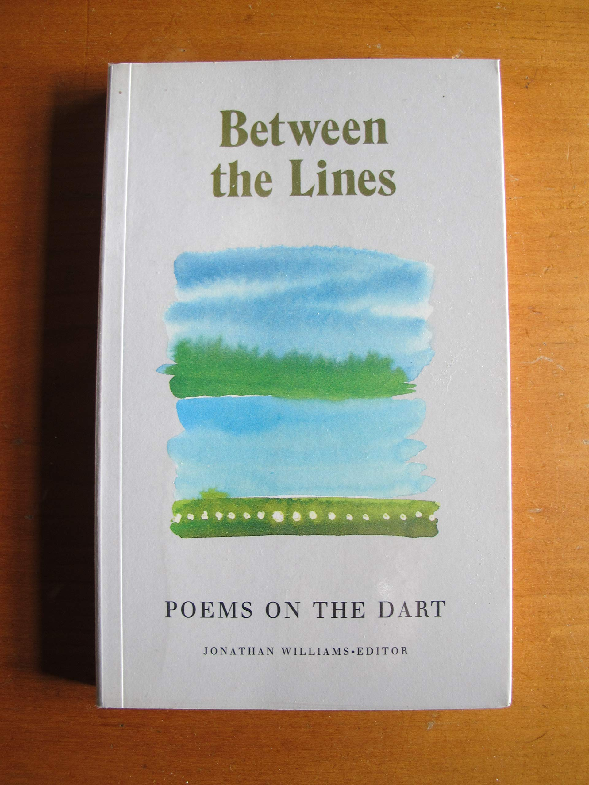 Between the Lines: Poems on the Dart
