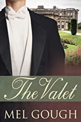The Valet: A historical M/M romance novella Kindle Edition