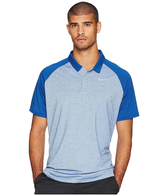 [ナイキ Nike Golf] メンズ トップス シャツ Dry Polo Raglan [並行輸入品]   B07MJB4FTX