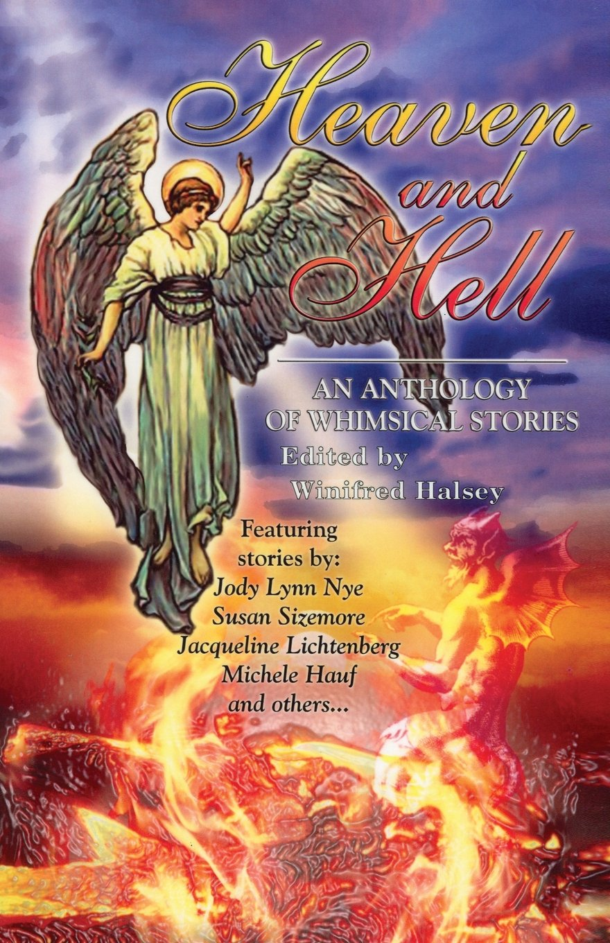 Read Online Heaven and Hell PDF