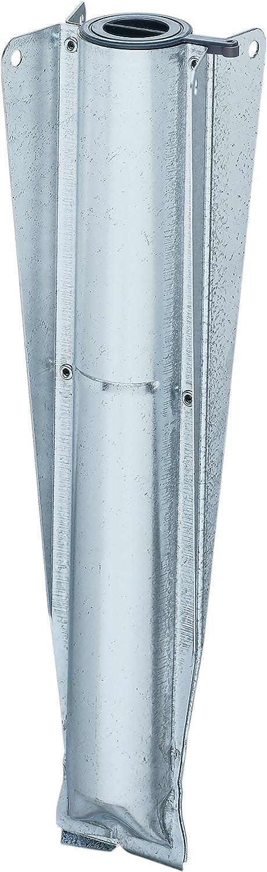 Strata CS78158 Ground Spike, Gray Silver