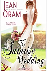 The Surprise Wedding (Veils and Vows Book 1) Kindle Edition