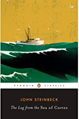 The Log from the Sea of Cortez (Penguin Classics) Paperback