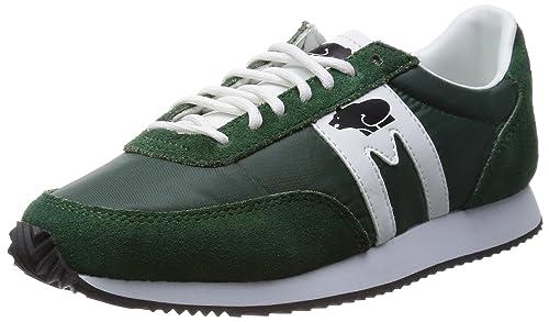 Karhu - Zapatillas de Piel para Hombre: Amazon.es: Zapatos y complementos