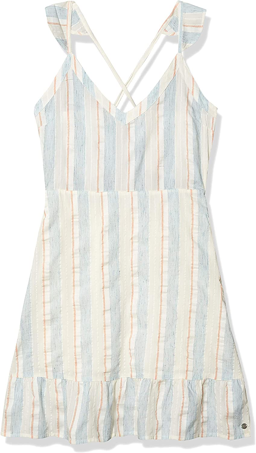 Roxy Women's Sunday with You Woven Dress