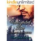 Unexpected Love: Redeeming a Football Star: The Larson Family Saga, Book 3