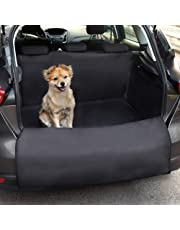 Heldenwerk Universal Kofferraumschutz Hunde Auto - Kofferraumdecke Ideal für deinen Hund - Kofferraumschutzmatte mit Seitenschutz für Kofferraum - Kofferraumschutzdecke Hund wasserdicht