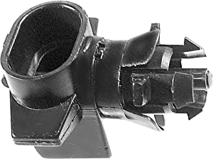 ACDelco 15-50353 GM Original Equipment Ambient Air Outside Temperature Sensor