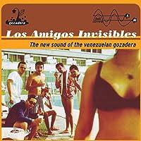 New Sound Of The Venezuelan Gozadera (Vinyl)