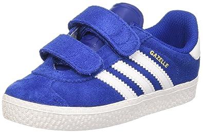 Adidas Ba9330, Chaussures De Bébé, Bleu (bleu Foncé / Ftwr Blanc / Blanc Ftwr), 20 Eu