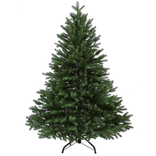 Alberi Di Natale Artificiali Di Lusso.Opinioni Per Albero Di Natale Artificiale Di Lusso Winterzauber