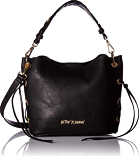 Betsey Johnson What in Carnation  Tote ada17122ab150