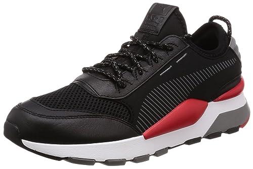 e50e24e463b2 Puma Revolution O Play Sneakers  Amazon.co.uk  Shoes   Bags