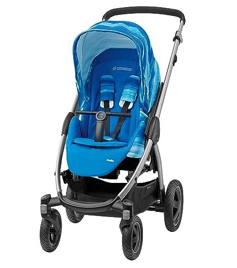 Maxi-Cosi Stella paseo (acuarela azul): Amazon.es: Bebé