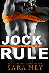 Jock Rule (Jock Hard Book 2) Kindle Edition