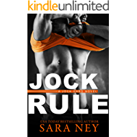 Jock Rule (Jock Hard Book 2) (English Edition)