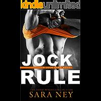 Jock Rule (Jock Hard Book 2) (English Edition)