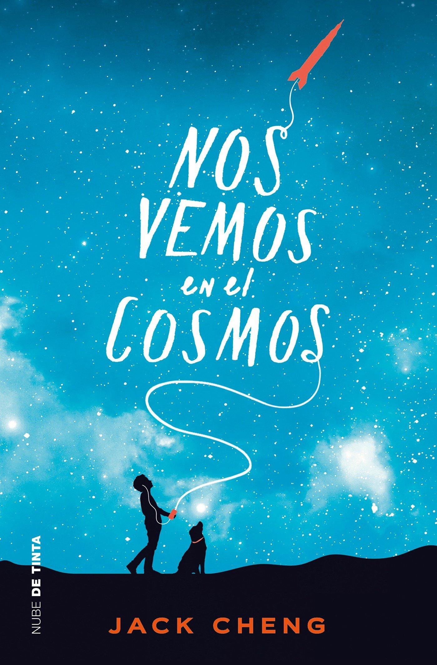Nos vemos en el cosmos (Nube de Tinta)