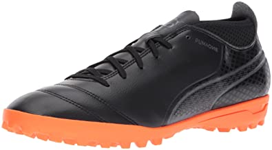 many choices of lowest discount top-rated discount PUMA Men's One 17.4 Tt Soccer-Shoes