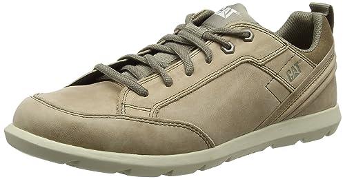 8cd366ed Caterpillar Beckett, Zapatillas para Hombre, Marrón (Mens Brown), 41 EU:  Amazon.es: Zapatos y complementos