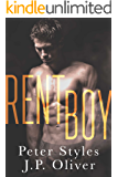 Rent Boy: A First Time Gay Virgin Romance