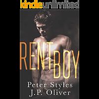 Rent Boy: A First Time Gay Virgin Romance