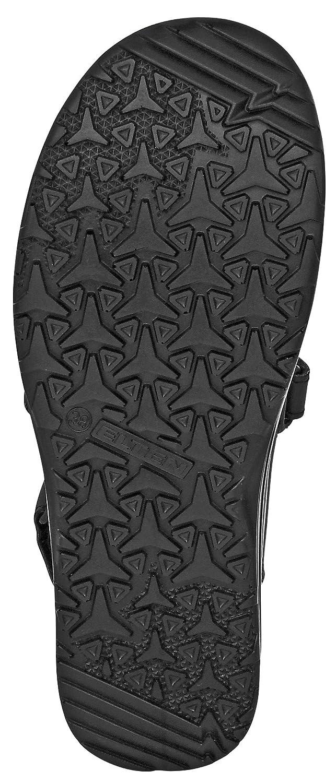 Gr/ö/ße 35 schwarz Damen Berufsschuhe ELTEN MIA BLACK ESD SB leicht Clogs Stahlkappe