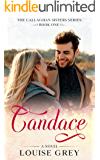 Candace: The Callaghan Sisters Series: Book One
