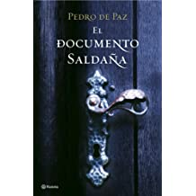 El Documento Saldana (Planeta Fabula) (Spanish Edition)