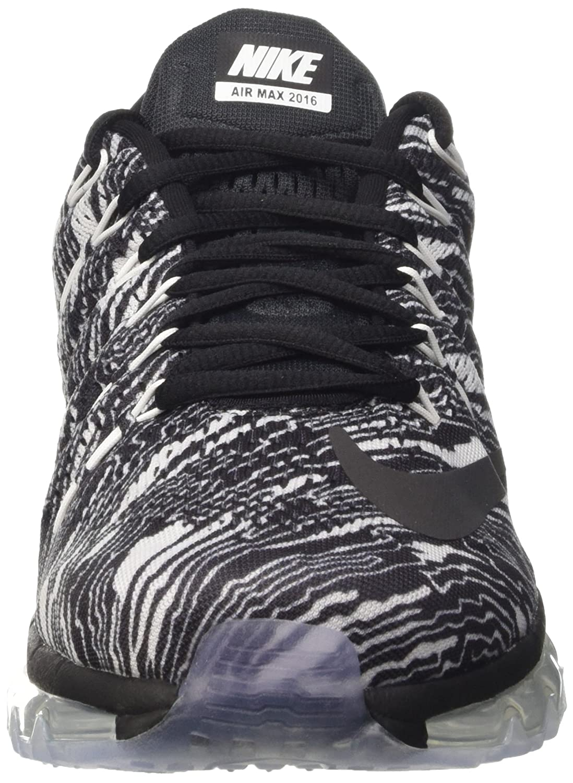 online store 8b393 666a7 Amazon.com  Nike Mens Air Max 2016 Print Gymnastics Shoes  S