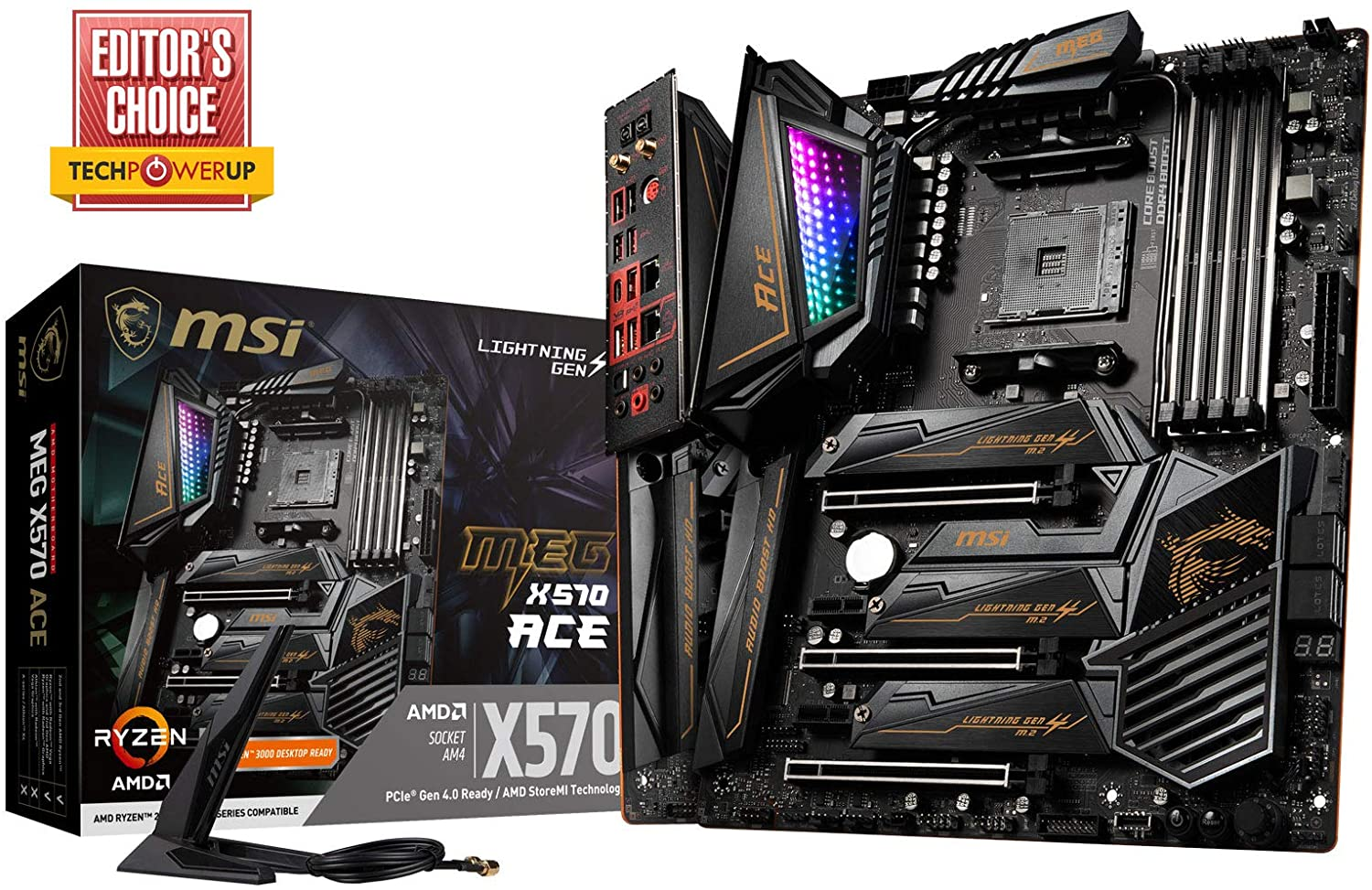Best Motherboards For Ryzen 7 3700x 2020 Complete Buyer S Guide Digital Advisor