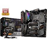 MSI MEG X570 ACE Motherboard (AMD AM4, DDR4,...
