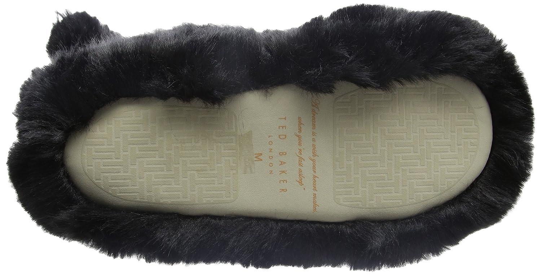 073a1335c Ted Baker Women's Hamond Hi-Top Slippers: Amazon.co.uk: Shoes & Bags