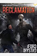 Reclamation (Rise Book 3) Kindle Edition