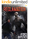 Reclamation (Rise Book 3)