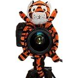 Shutter Huggers Tiger Shutter Hugger (Orange)