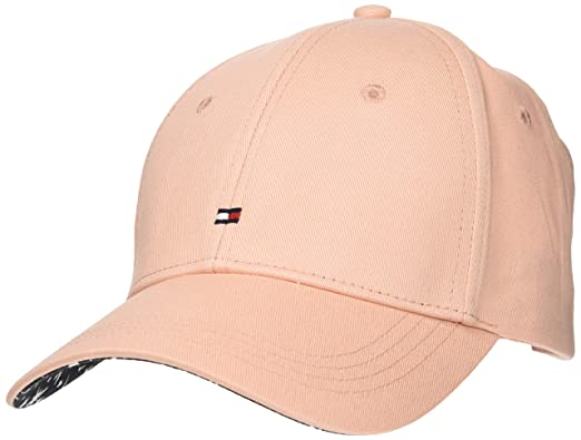 f4c1e88b Tommy Hilfiger Cap For Women,Coral Cloud,OS: Amazon.ae