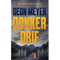 Donkerdrif (Afrikaans Edition) book cover