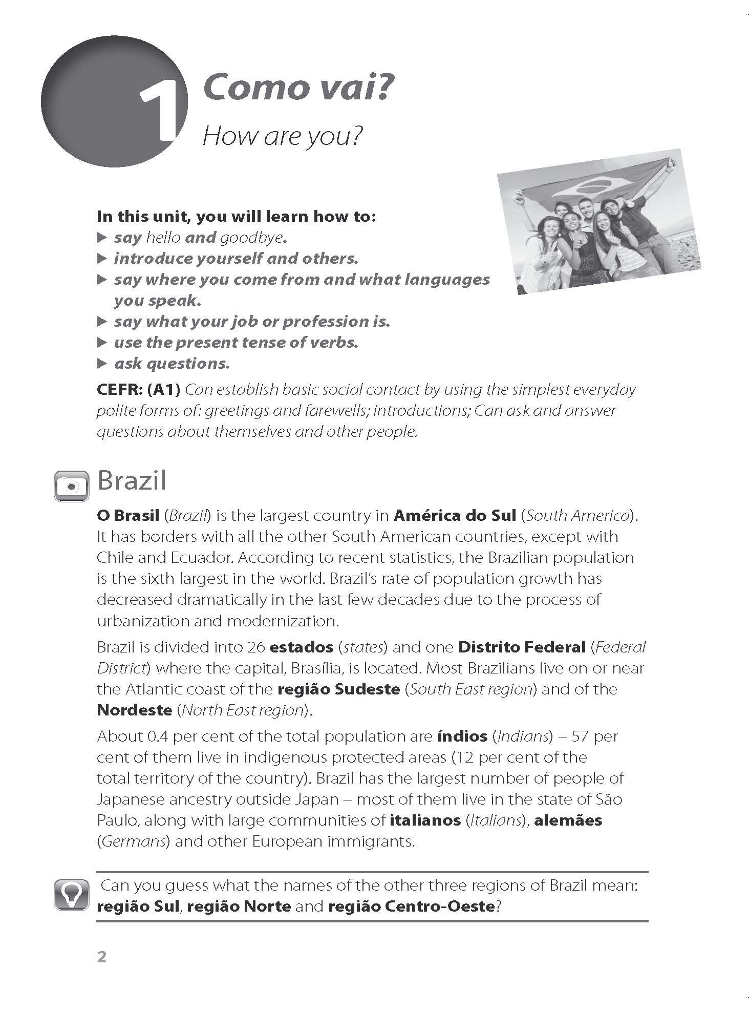Get started in brazilian portuguese absolute beginner course book get started in brazilian portuguese absolute beginner course book and audio support the essential introduction to reading writing speaking and new kristyandbryce Image collections