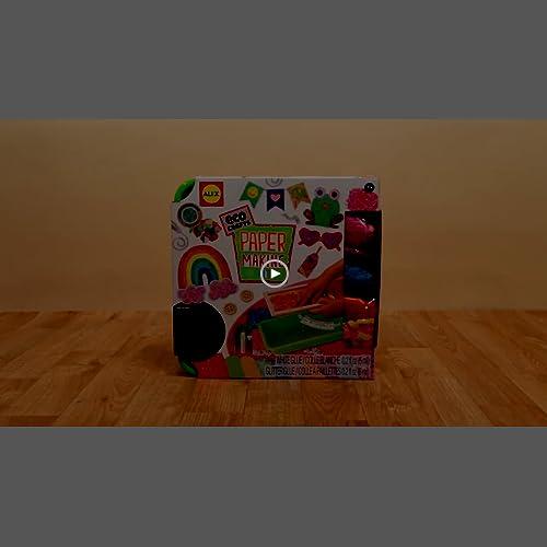 30%OFF ALEX Toys Craft Eco Crafts Paper Making Kit - tonightatnoon.com