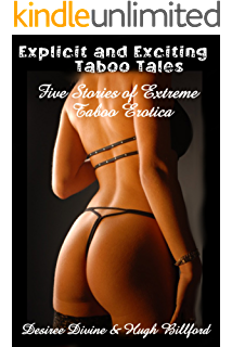 Taboo fisting tales