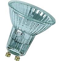 Osram halogeen-reflector, halogeen, GU10-fitting, dimbaar, 50 watt, 35° stralingshoek, warm wit - 2700 K