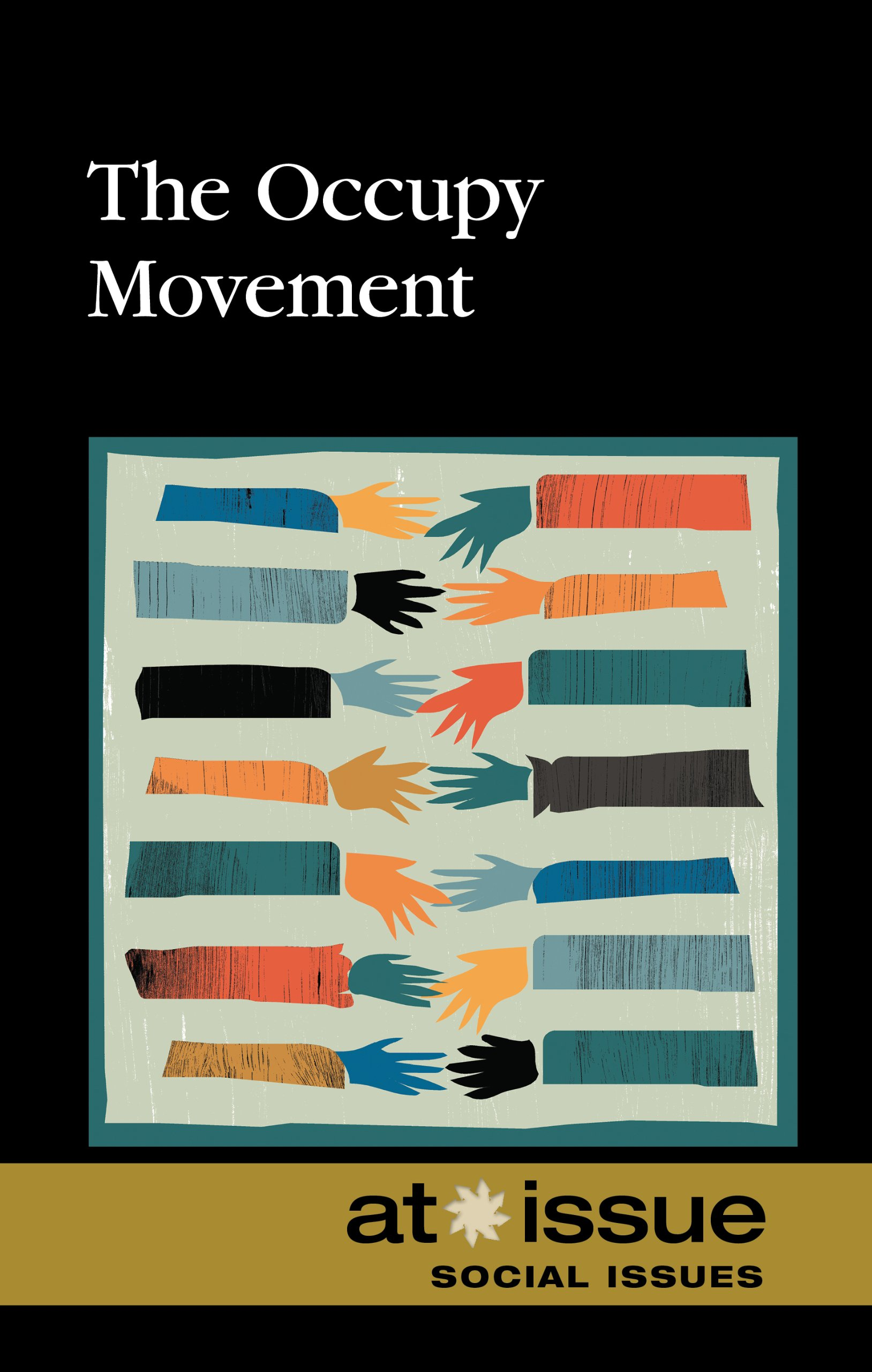 Download The Occupy Movement (At Issue) pdf epub