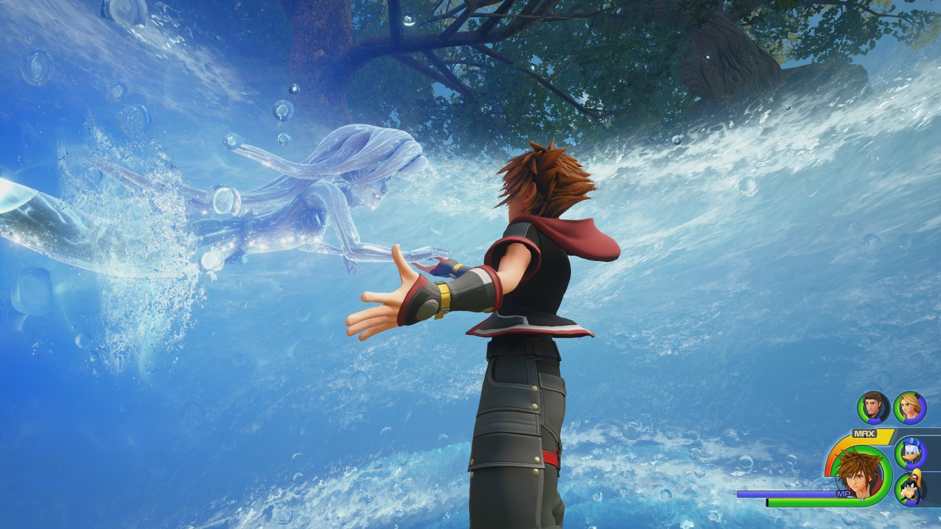 Kingdom Hearts 3 (PS4) by Square Enix (Image #4)