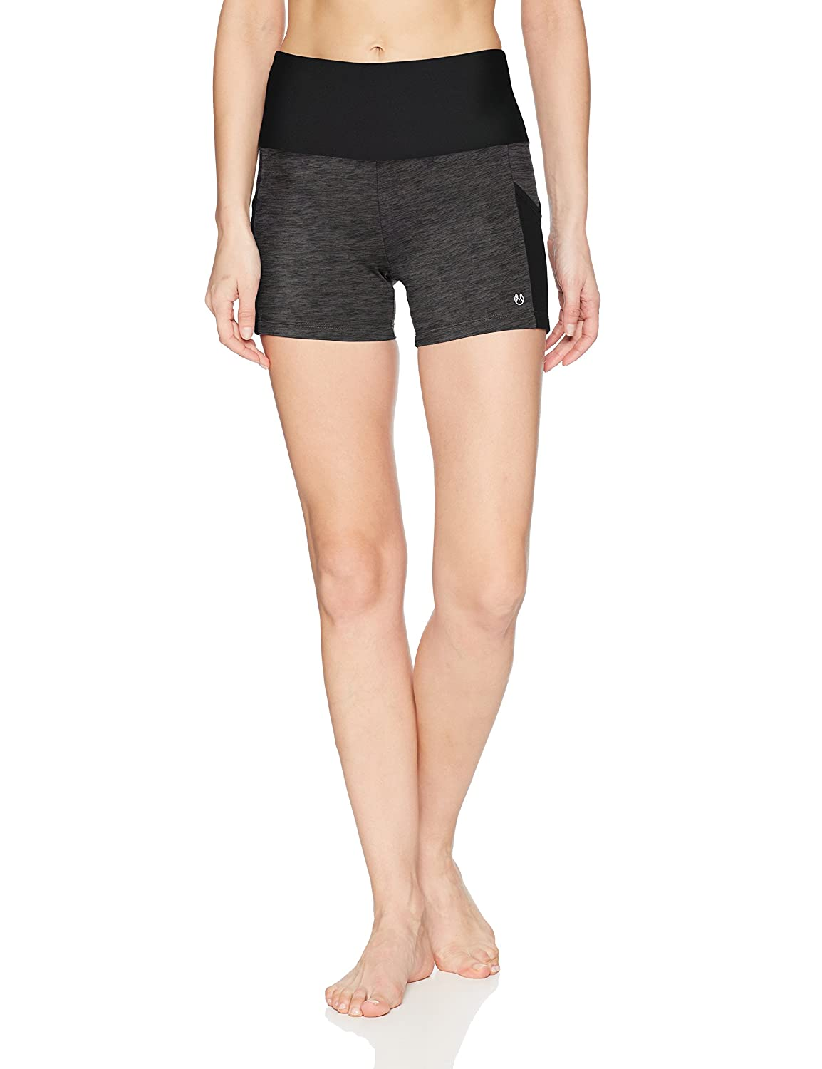 Maaji Womens Convert Tech Short