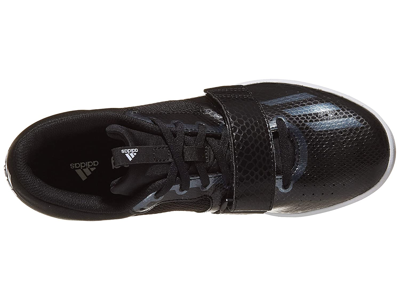 buy online 694e1 7357f Amazon.com   adidas Jumpstar Spike Shoe - Men s Track   Field   Track    Field   Cross Country