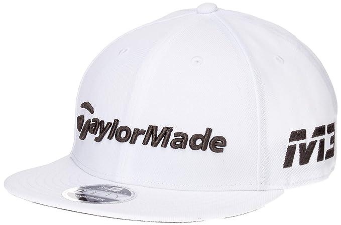 Taylor Made Gorra de béisbol para Hombre  Amazon.es  Ropa y accesorios 3c1e7ca8dd0